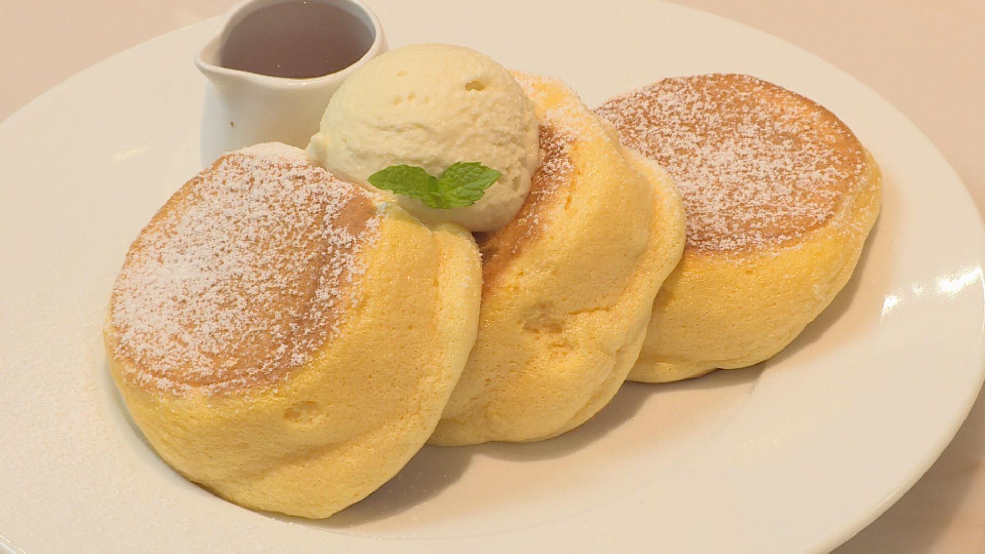 幸せのパンケーキ 横浜中華街店 噂のあの店 リサーチ おすすめ番組 今月の特番 Ycvチャンネル 横浜ケーブルビジョン Ycv